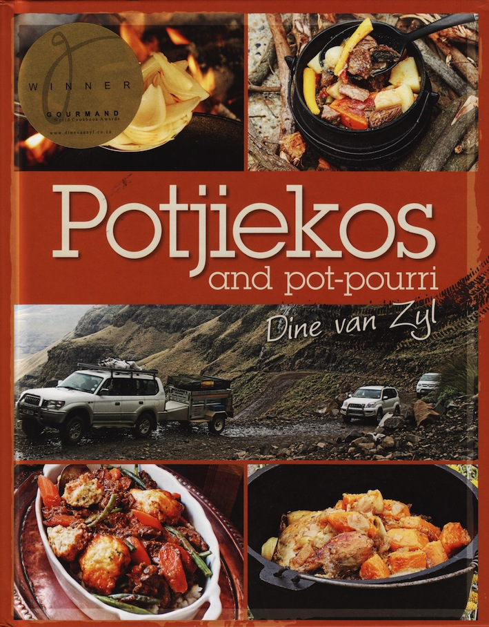 Dine Smuts Potjiekos & Pot-pourri