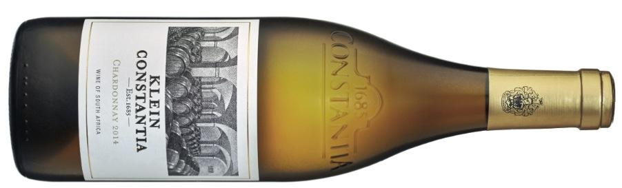 Klein Constantia Chardonnay 2014