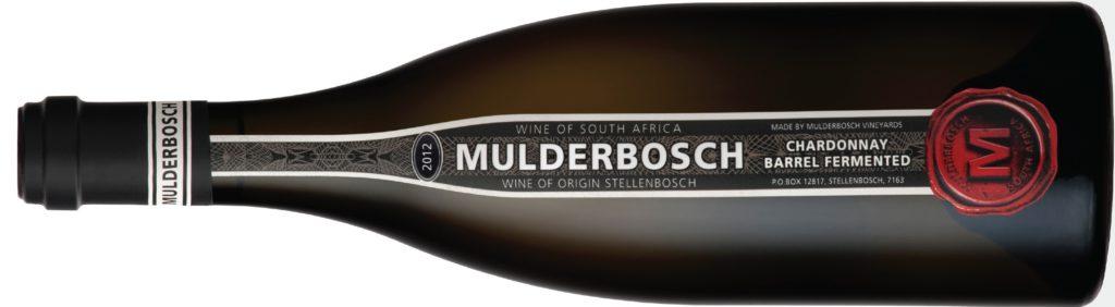 Mulderbosch Chardonnay Barrel Fermented Hres 2012-1
