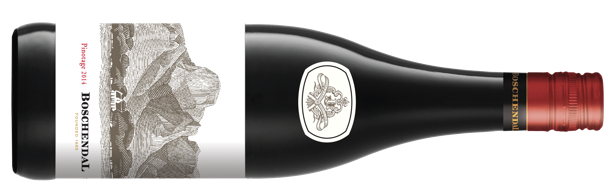 Sommelier Pinotage