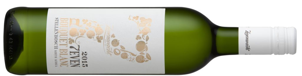 Zevenwacht 7even Bouquet Blanc 2015