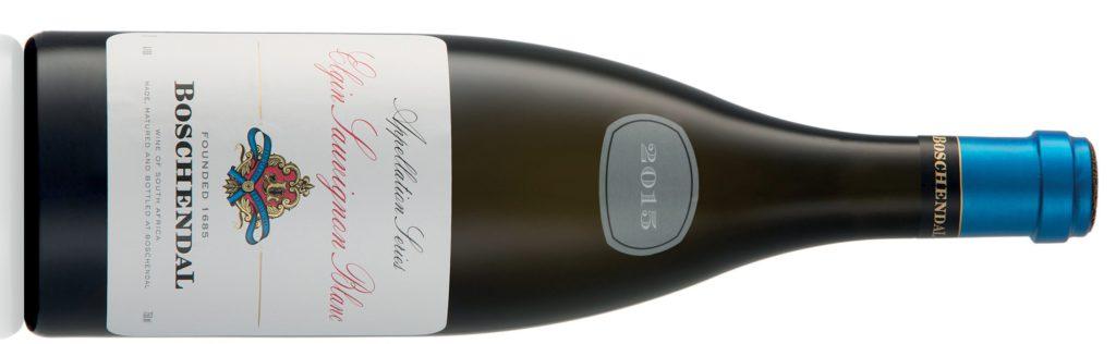 Boschendal Elgin Sauvignon Blanc 2015