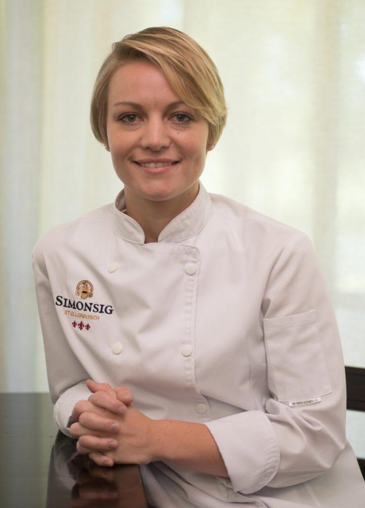 Carolize Chef