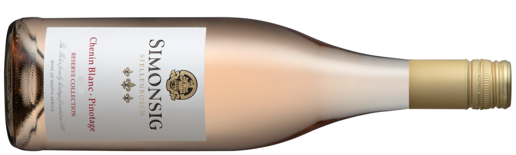 Simonsig Chenin Blanc Pinotage 2015