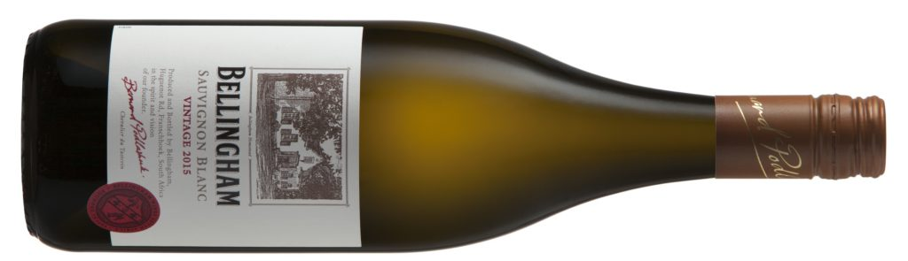 Bellingham Homestead Series Sauvignon Blanc 2015