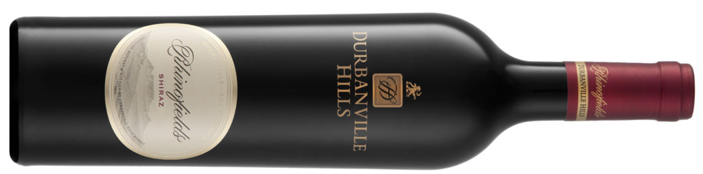DH Rhinofields - Shiraz 2009 NV