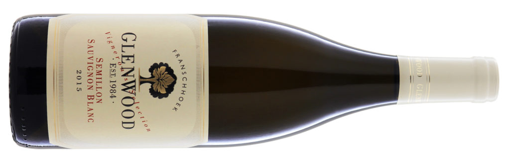 Glenwood Semillon Sauvignon Vignerons Selection 2015