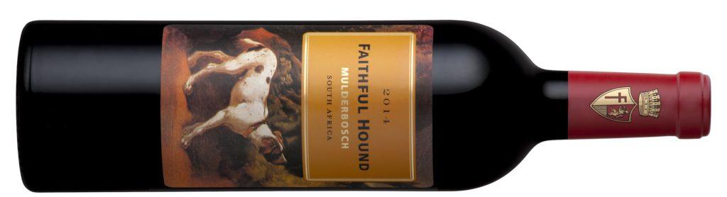 Mulderbosch Faithful Hound 2014