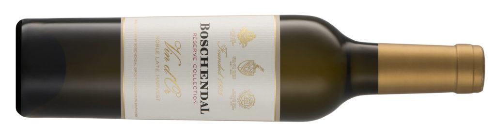 Boschendal Vin dOr Reserve