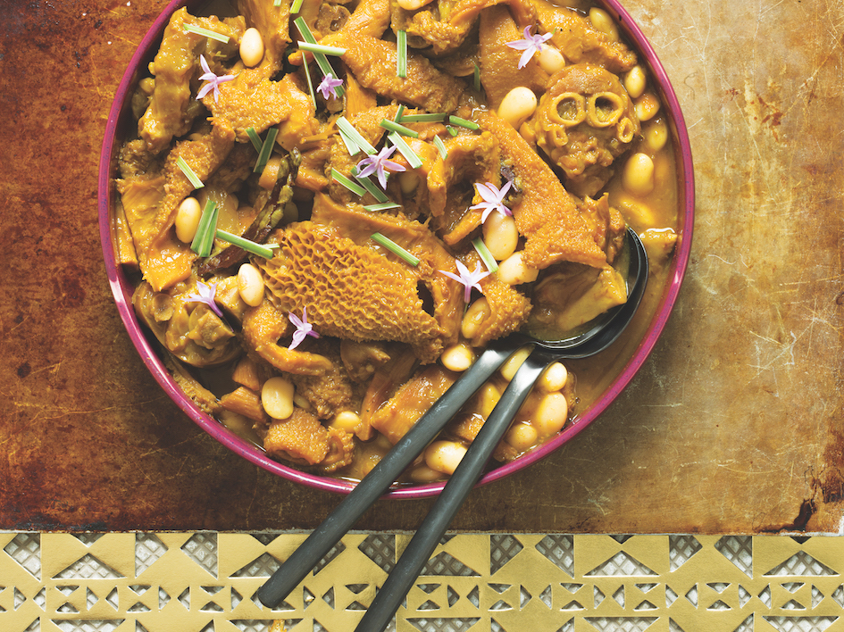 Trip & Trotters Curry