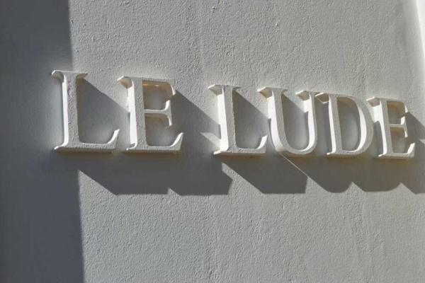 le-lude