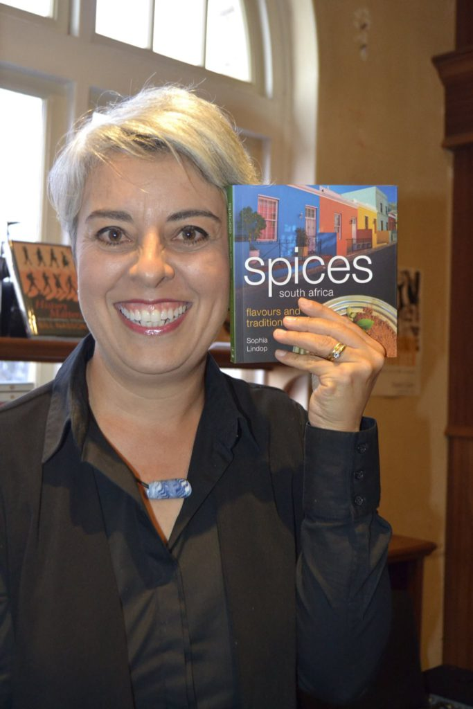 sophia-with-spices