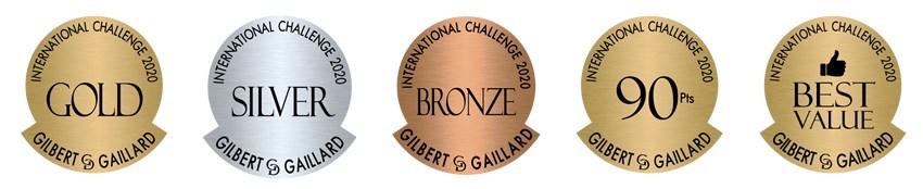 Gilbert & Gaillard Challenge